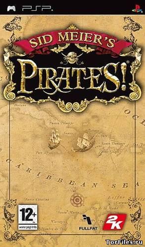 Сид мейер пираты скачать торрент